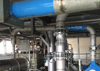 Waste Water Treatment Plant DAF System With DN100 Influent Water Pipe DN80 Sludge Pipe